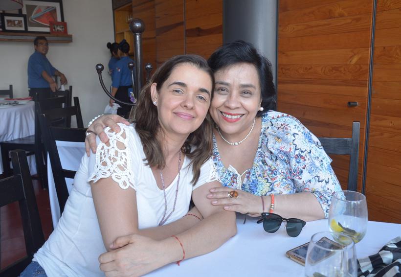 Cálido  encuentro | El Imparcial de Oaxaca