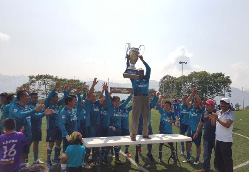Resalta el deporte en Huautla de Jiménez, Oaxaca | El Imparcial de Oaxaca