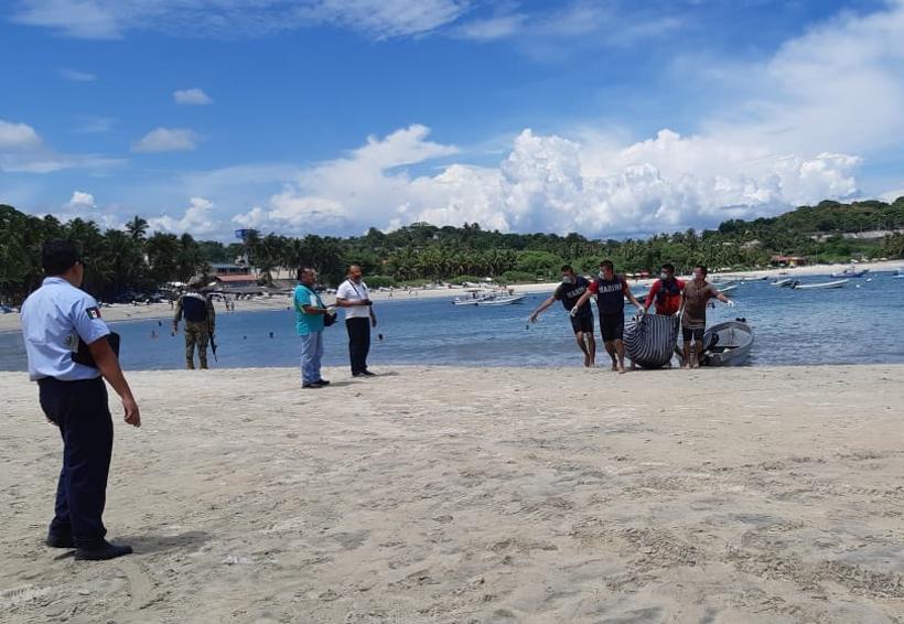 Impactará mar de fondo en las costas de Oaxaca | El Imparcial de Oaxaca