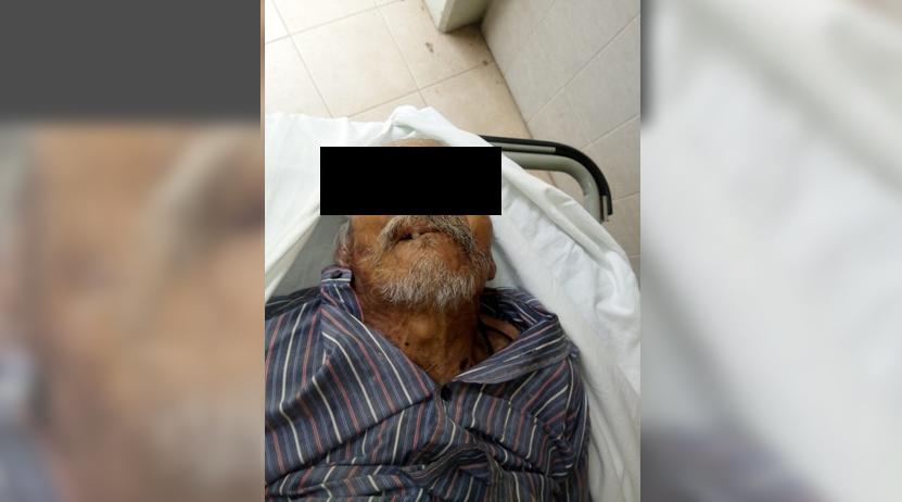 Muere anciano en hospital de Sola de Vega | El Imparcial de Oaxaca