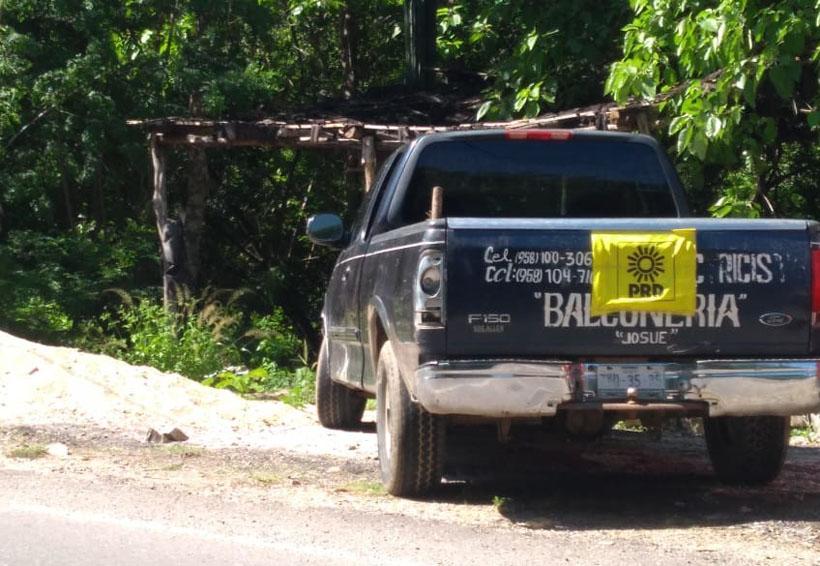 Balean a candidato  a la presidencia de  Pochutla; 5 heridos | El Imparcial de Oaxaca