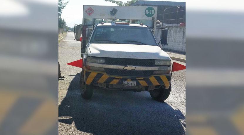 Asaltantes armados se  llevan tanques y dinero en Juchitán | El Imparcial de Oaxaca