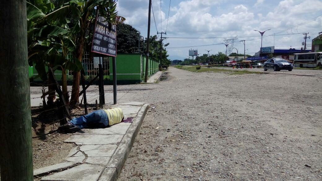 Matan a empleado de  la CNPR en Tuxtepec | El Imparcial de Oaxaca