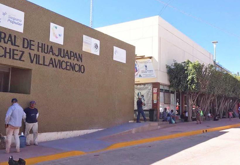 Se mete a la fuerza al hospital en Huajuapan de León; detenido | El Imparcial de Oaxaca