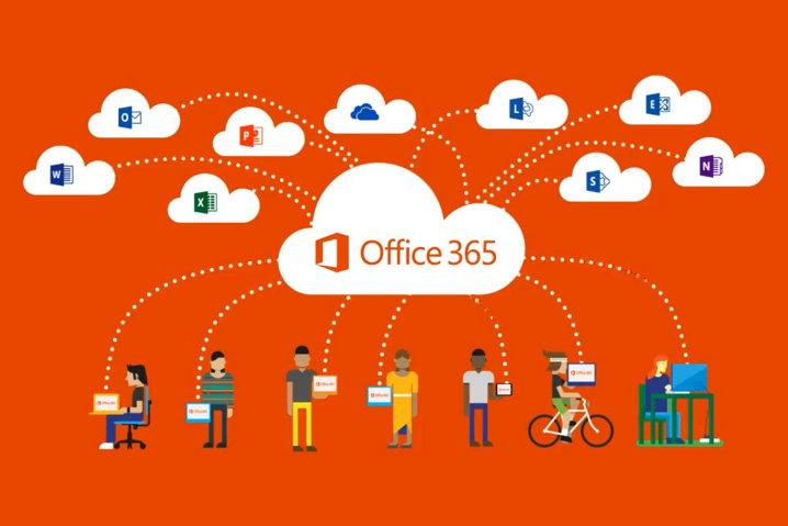 Así es el nuevo Microsoft Office 365   El Imparcial de Oaxaca