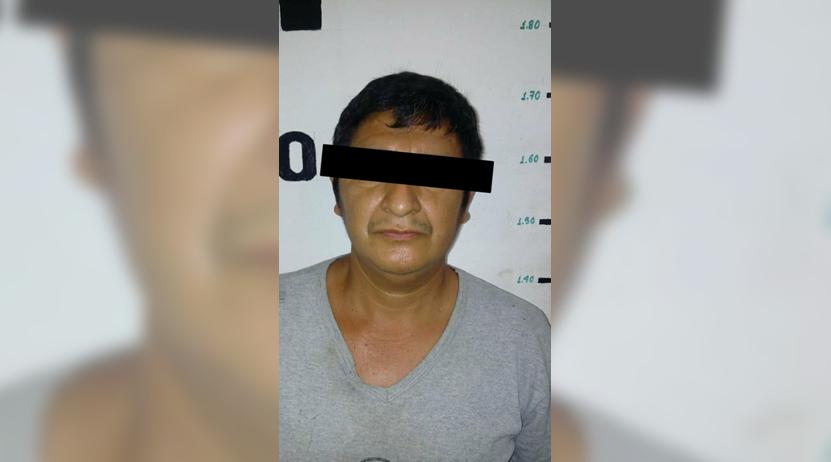 Vinculan a presunto violador de menor en Huatulco   El Imparcial de Oaxaca