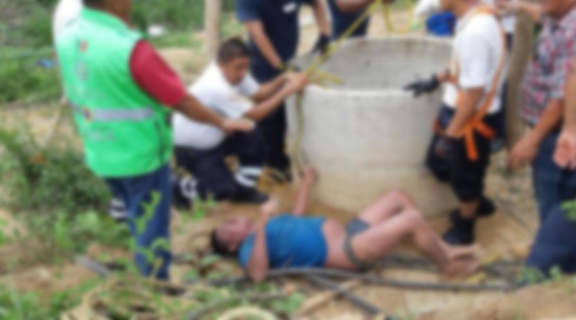 Mueren en la profundidad de un pozo en Santa María Tonameca | El Imparcial de Oaxaca