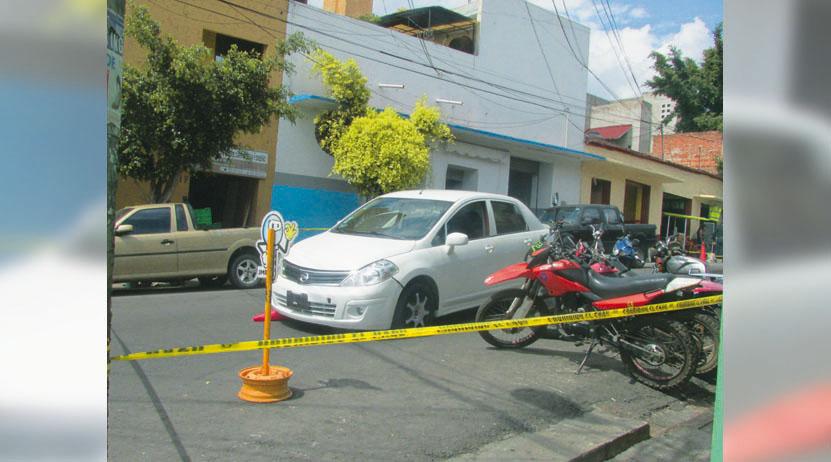 Vinculan a proceso a asaltantes de cuentahabiente en Oaxaca   El Imparcial de Oaxaca