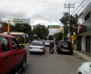 Hombre roba más de 100 mil pesos en Santa Lucía del Camino