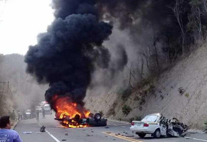 Se da a la fuga del hospital, supuesto culpable de accidente en carretera a Huatulco | El Imparcial de Oaxaca