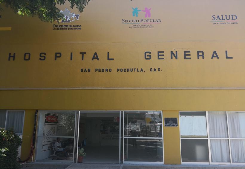 Hospital de Pochutla  requiere especialistas | El Imparcial de Oaxaca