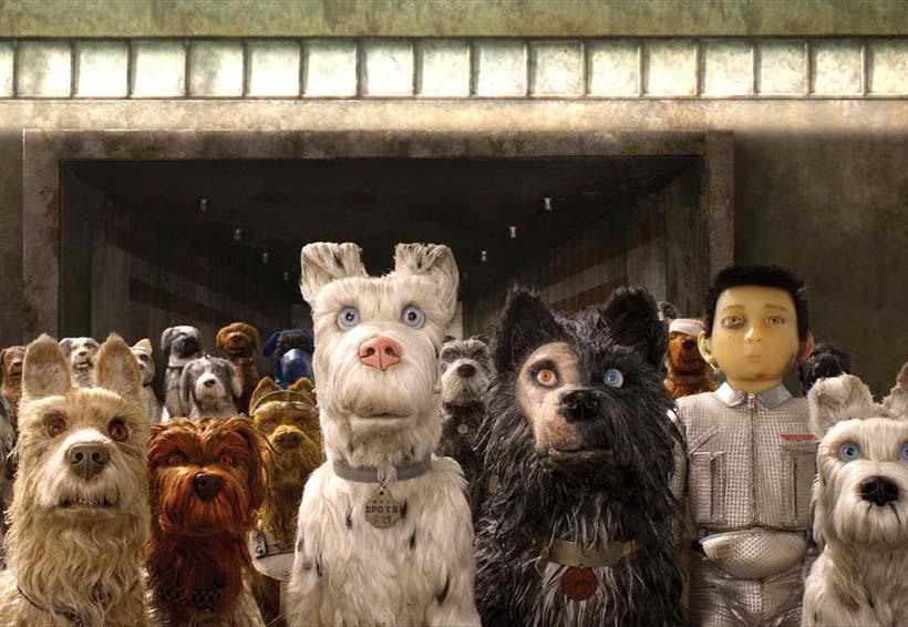 Fantasmas e Isla de perros,  en estrenos de OaxacaCine | El Imparcial de Oaxaca