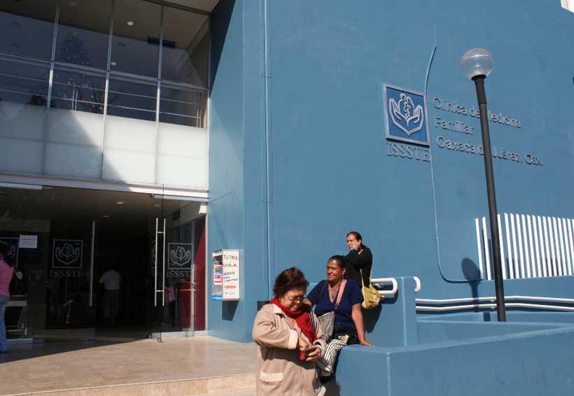 Piden mejorar servicio en ISSSTE-Oaxaca | El Imparcial de Oaxaca