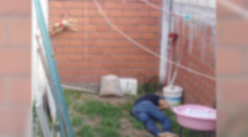 Reconocen a asesinado de campesino en en Jaltepec de Candayoc, Mixe | El Imparcial de Oaxaca