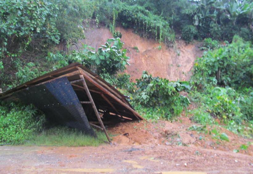 Inician lluvias en Huautla de Jiménez, Oaxaca | El Imparcial de Oaxaca