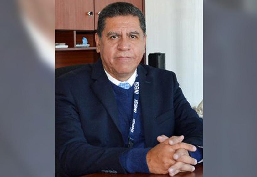 Vehículos del INEGI circulan sin logotipos en Oaxaca | El Imparcial de Oaxaca