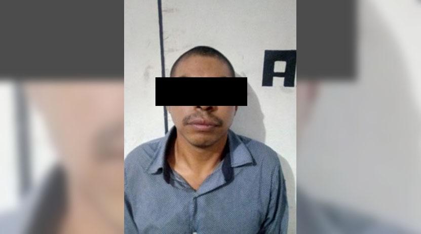 Joven de Huajuapan de León es acusado de robo | El Imparcial de Oaxaca