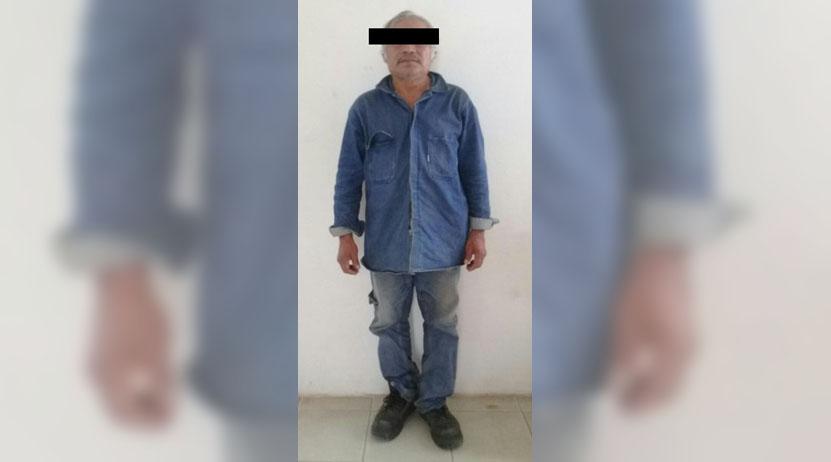 Presumía sesentón una pistola en el cinto en la población de San Miguel Soyaltepec | El Imparcial de Oaxaca