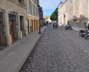 Pérdidas por más de 100 mdp deja plantón en Oaxaca