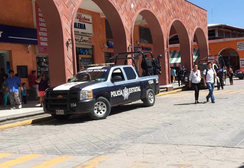 Detienen a cuatro niños por daños a bodega en Huajuapan de León | El Imparcial de Oaxaca