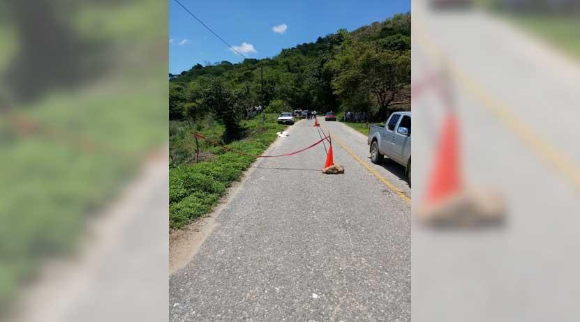 Matan a comerciante tras asalto carretero en Putla de Guerrero, Oaxaca | El Imparcial de Oaxaca