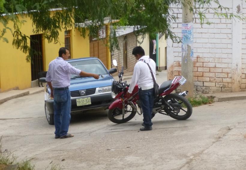 Las campañas para  evitar accidentes han  fracasado en Cuicatlán | El Imparcial de Oaxaca