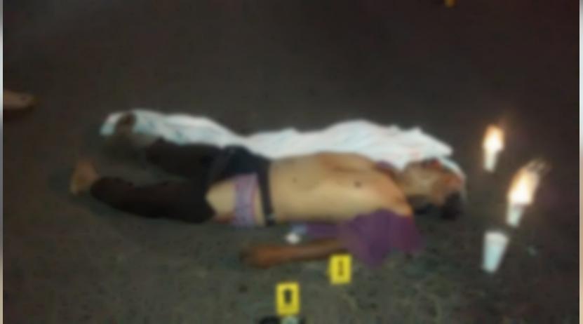 Mujer bajo investigación  por arrollar a compadres en San Bartolo Coyotepec | El Imparcial de Oaxaca