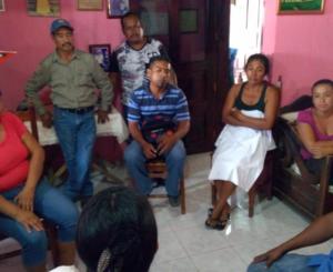 Asaltan a 14 activistas de Morena en Oaxaca