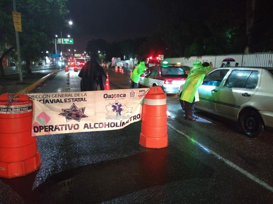 Por borrachos  19 conductores en Oaxaca van al 'bote' | El Imparcial de Oaxaca