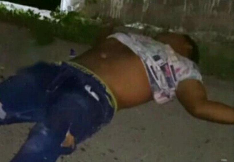 Fallece hombre tras chocar su moto contra poste en Tehuantepec | El Imparcial de Oaxaca