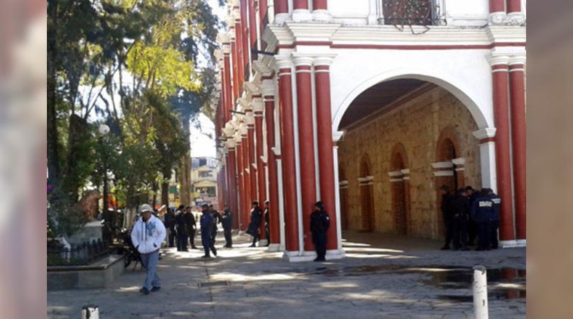 Asaltan pollería en Tlaxiaco | El Imparcial de Oaxaca