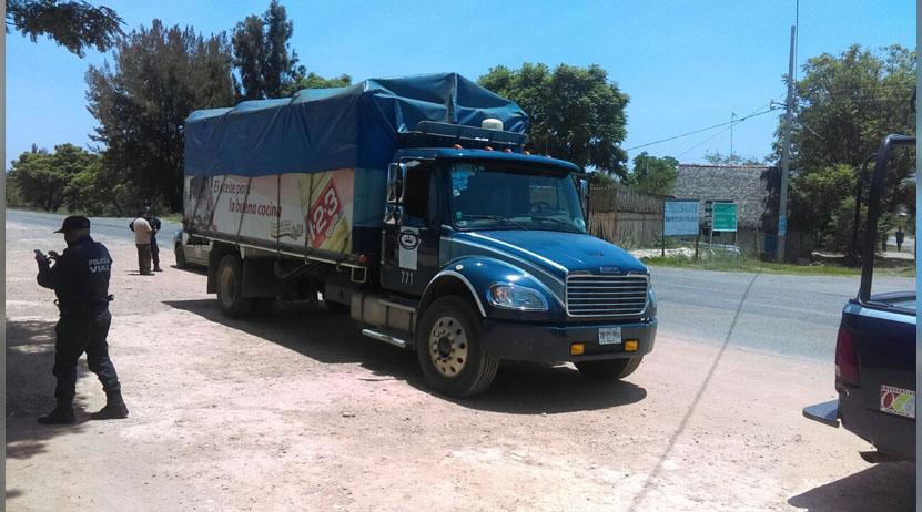 Comando armado siembra el terror en la Mixteca Baja de Oaxaca | El Imparcial de Oaxaca