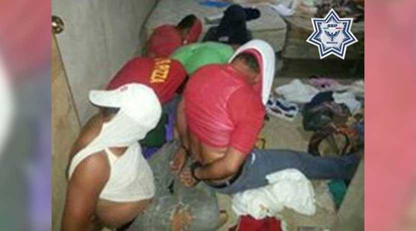 Balacera rumbo a San Ildefonso Amatlán: dos muertos | El Imparcial de Oaxaca