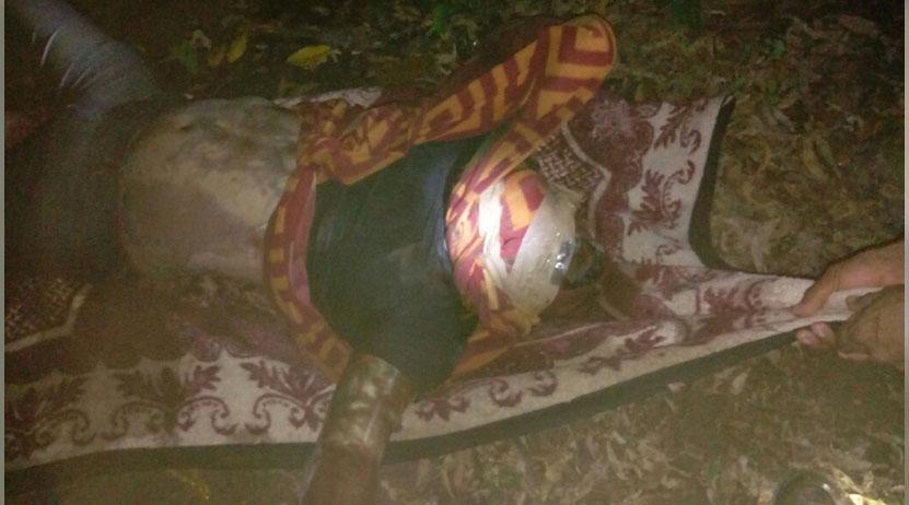 Encuentran cuerpo de hombre maniatado y encobijado en Tuxtepec   El Imparcial de Oaxaca