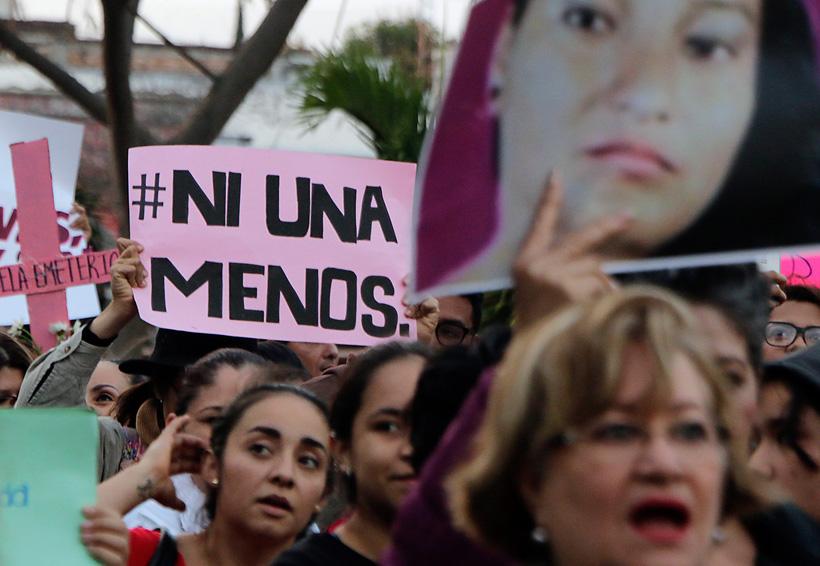 Frenar retroceso en derechos de las mujeres pide ONU | El Imparcial de Oaxaca