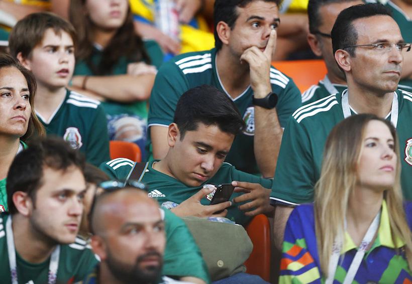Mexicanos que están en el Mundial no podrán votar | El Imparcial de Oaxaca