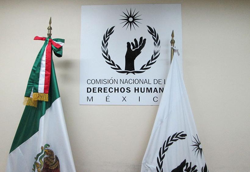 CNDH  presenta acción de inconstitucionalidad contra #LeyChayote | El Imparcial de Oaxaca