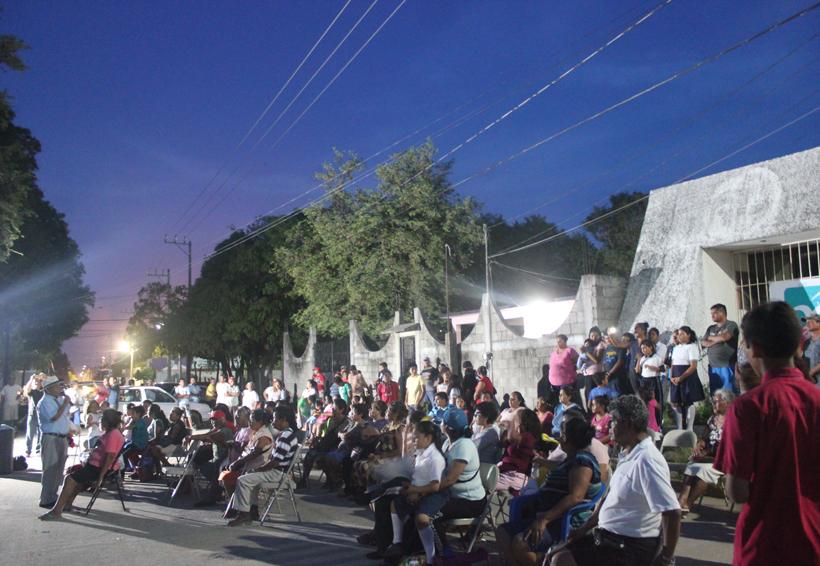 Nacho Chilango demuestra su  calidad humanidad a cada paso | El Imparcial de Oaxaca