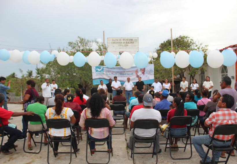 Nacho Chilango, el candidato del pueblo   El Imparcial de Oaxaca