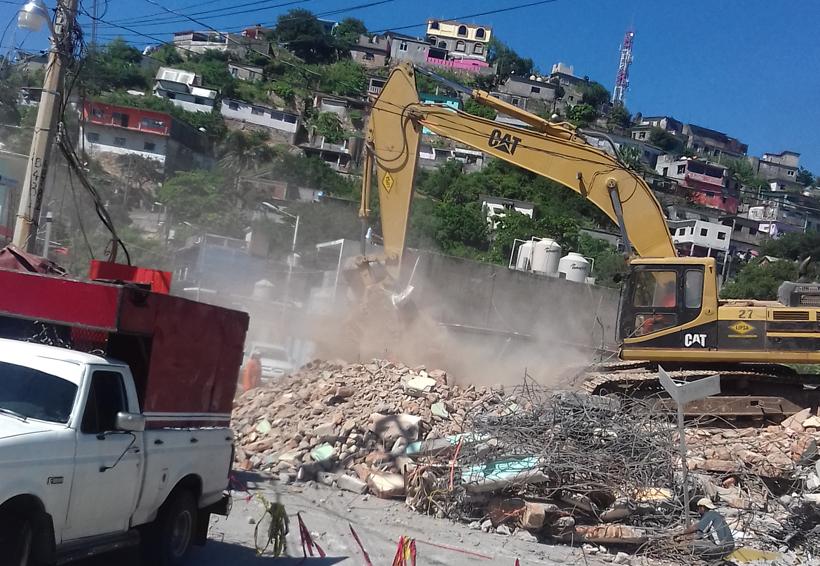 No cesan los temblores en Salina Cruz, Oaxaca | El Imparcial de Oaxaca