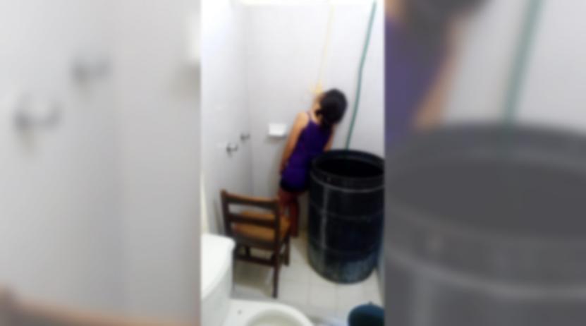 Joven mujer se suicida en el fraccionamiento Ciudad Yagul, Oaxaca   El Imparcial de Oaxaca