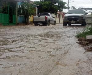 Se mantendrá Plan Estatal de Auxilio a la Población por fuertes lluvias: SSPO