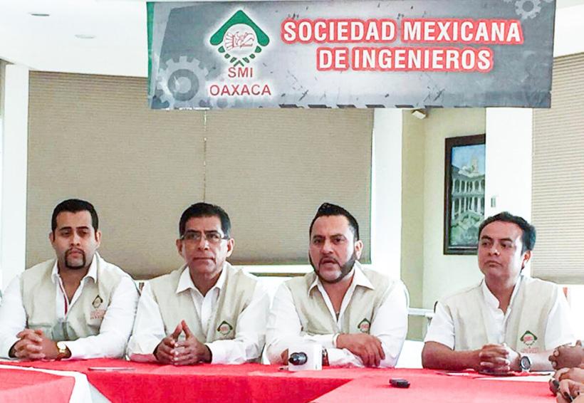 Reconocerán a profesionistas por el Día del Ingeniero 2018 en Oaxaca | El Imparcial de Oaxaca
