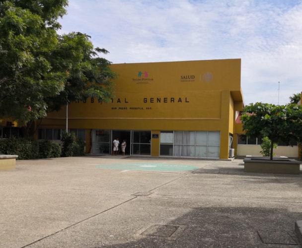 Piden cuentas en Hospital General de la Costa de Oaxaca