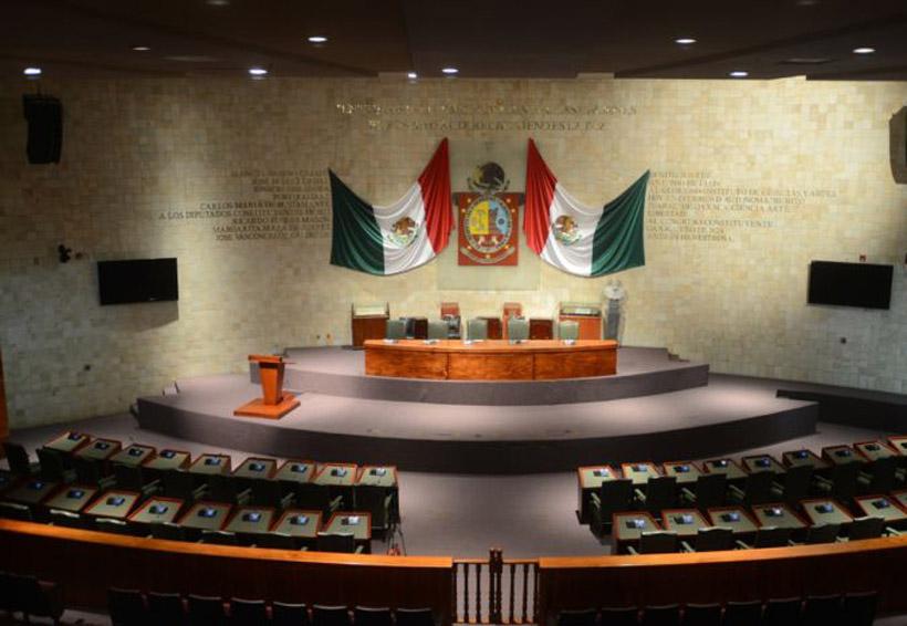 Oaxaca se hunde en el caos y los diputados no aparecen | El Imparcial de Oaxaca