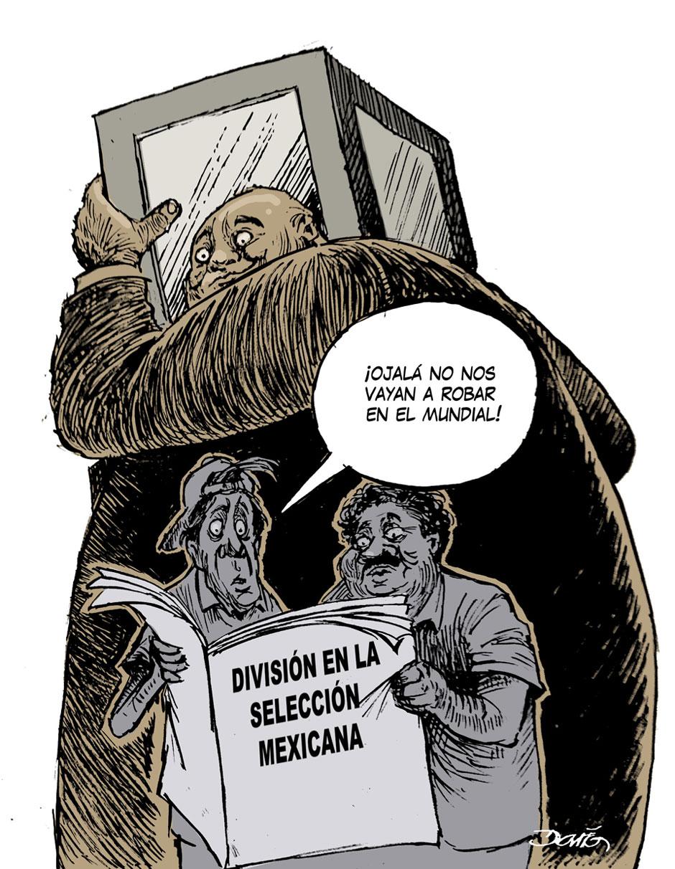 130618 | El Imparcial de Oaxaca
