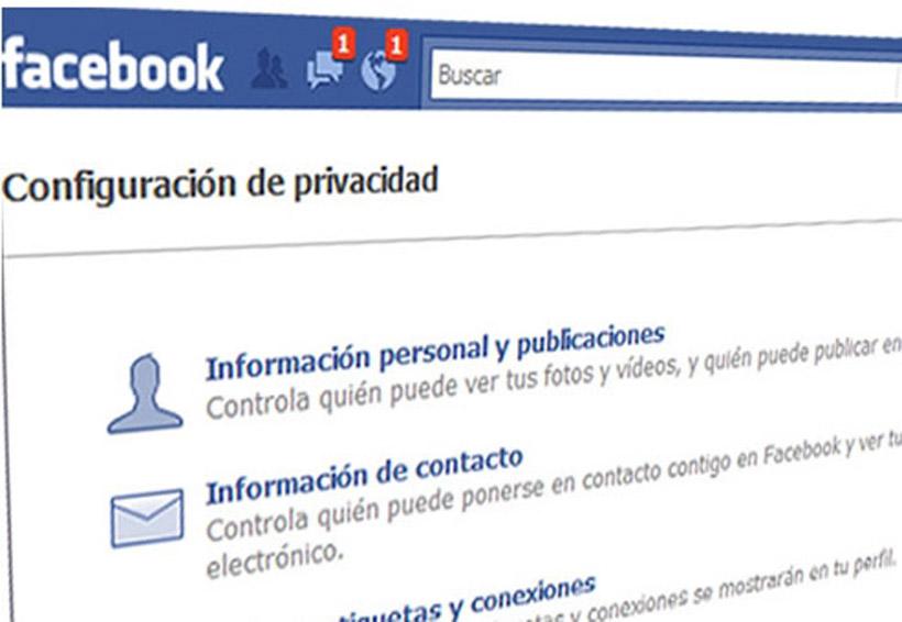 Otro error más, Facebook hace públicas conversaciones de millones de usuarios | El Imparcial de Oaxaca