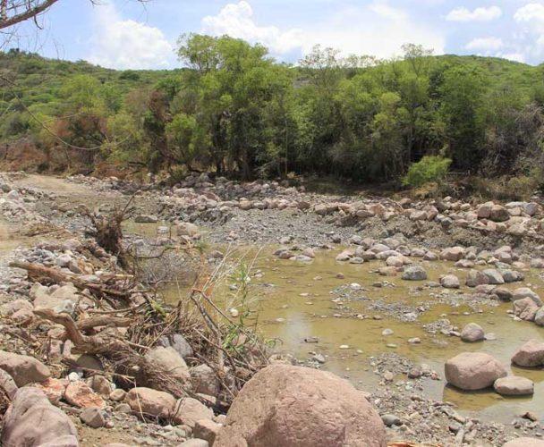 Protección Civil se prepara para lluvias en Tuxtepec, Oaxaca