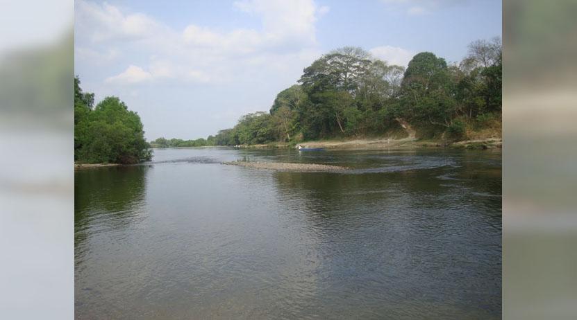Tragedia de campesino en rio de San Juan Cotzocón Mixe | El Imparcial de Oaxaca