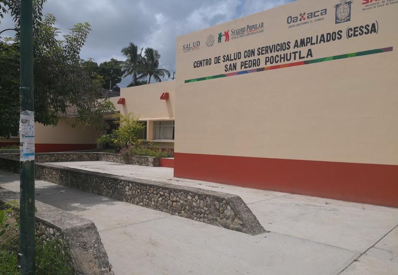 Rehabilitan áreas del CESSA | El Imparcial de Oaxaca